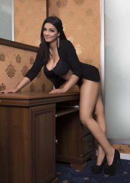 Sonia - Escort lady Graz 3