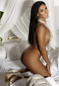 Vivien - Escort ladies Berlin 1