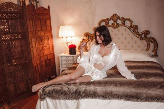 Sophia - Escort lady Berlin 5