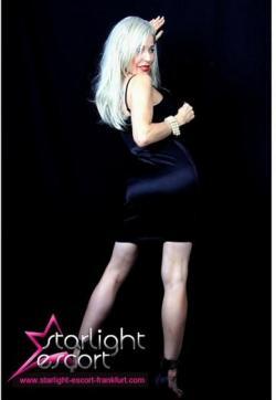 Nadine Starlight Escort - Escort lady Frankfurt 2