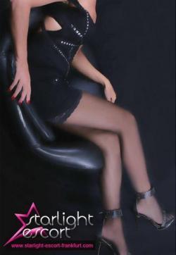 Sandra Starlight Escort - Escort lady Frankfurt 1