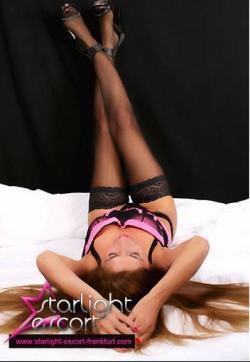 Sandra Starlight Escort - Escort lady Frankfurt 4