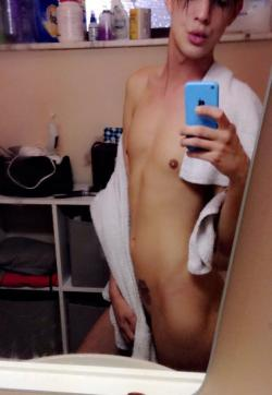 Lilouss - Escort gays Liège 1