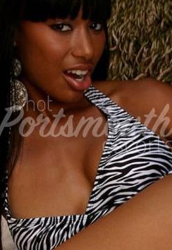 Sinnita - Escort ladies Southampton 1