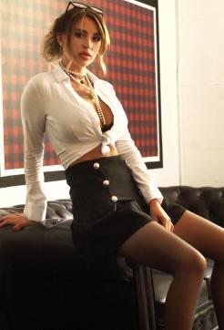 Milana - Escort lady Milan 9