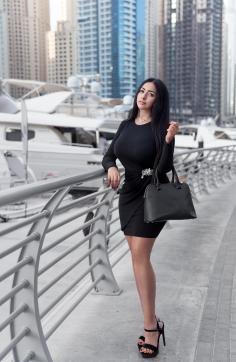 Emanuella Rossa - Escort lady Dubai 5