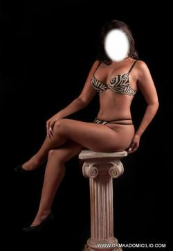 Latin Rebeca Elite Escort - Escort lady Caracas 1