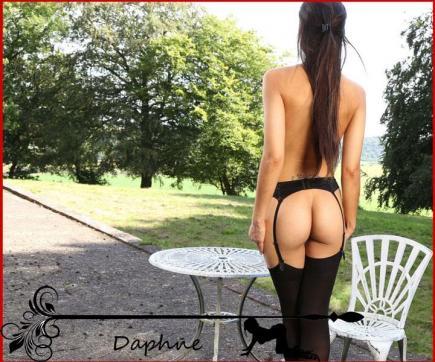 daphne amescu - Escort lady Bucharest 3