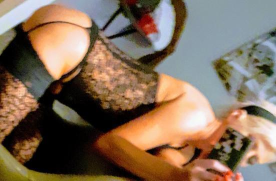 Saidi Summers - Escort lady Atlanta GA 2