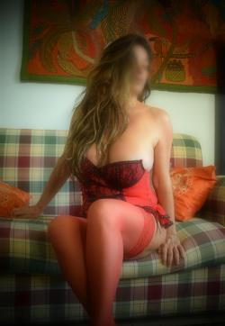 DAISY - Escort ladies Naples 1