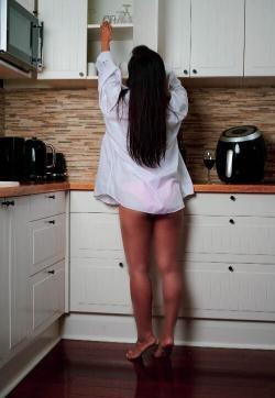 Rasmey Chan - Escort lady Perth AU 1