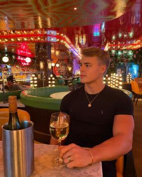 SAMY - Escort gay Paris 5