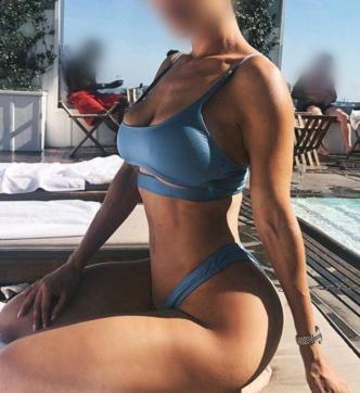 Ariana - Escort lady Miami FL 2