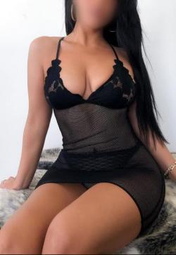 Becky - Escort lady Miami FL 1