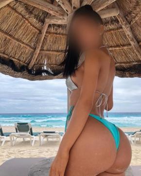 Kira - Escort lady Miami FL 2