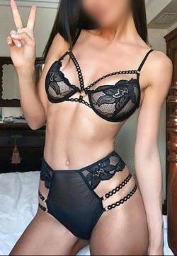 Megan - Escort lady Miami FL 1