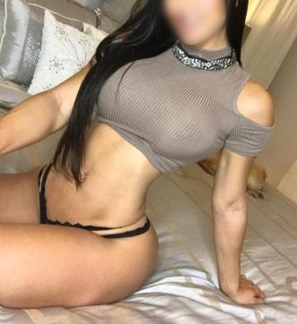 Taliana - Escort lady Miami FL 3