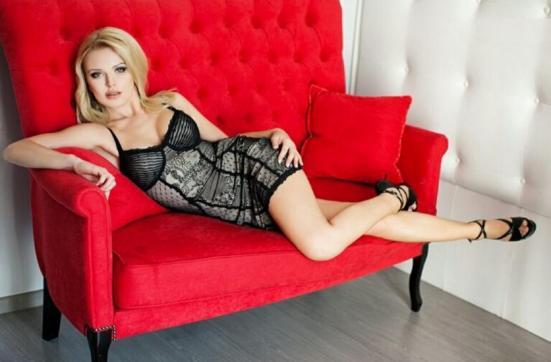 Daria GFF - Escort lady Los Angeles 3