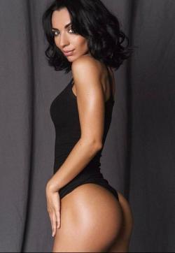 Silva GFF - Escort lady Miami FL 1