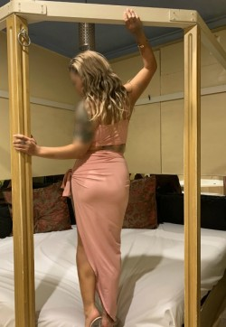 Marina Vega - Escort lady Perth AU 1