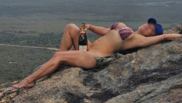 Marina Vega - Escort lady Perth AU 2