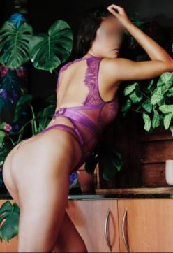 Mikayla Mason - Escort lady Perth AU 2