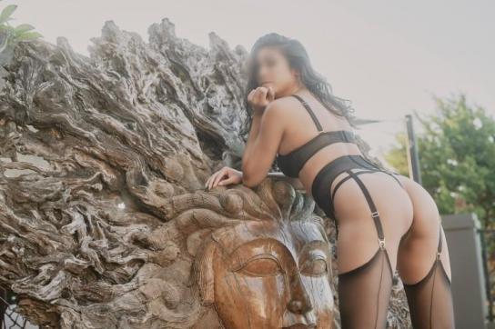 Mikayla Mason - Escort lady Perth AU 4