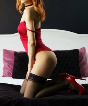 Scarlett Aye - Escort lady Perth AU 3