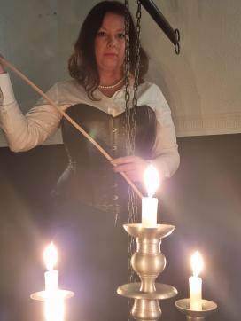 Comtesse - Escort bizarre lady Hamburg 3