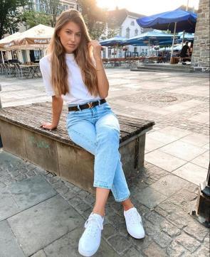 Polina - Escort lady Tel Aviv 2