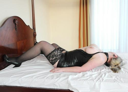 Jasmin - Escort lady Magdeburg 4