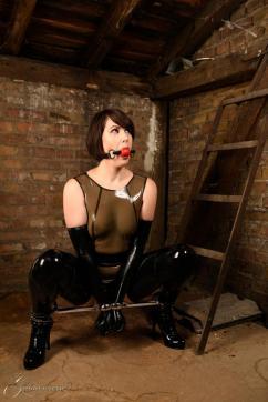 Mia - Escort female slave / maid Darmstadt 5