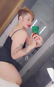 Arab mistress Sandra - Escort lesbian Istanbul 5