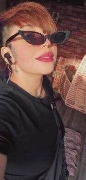 Arab mistress Sandra - Escort lesbian Istanbul 6
