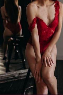 Kalini Lee - Escort lady Perth AU 3
