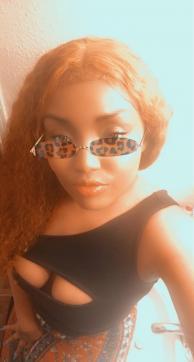 Caramela - Escort lady Houston 3