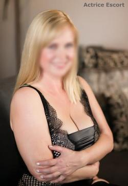 Helene-Sophie - Escort ladies Gera 1