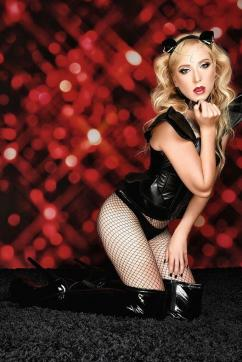 Lady Naomi Rouge - Escort dominatrix Munich 5