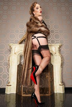 Lady Naomi Rouge - Escort dominatrix Munich 8
