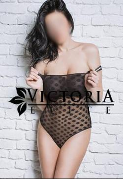 Alisa - Escort ladies Prague 1