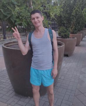 Andrew - Escort gay Jekaterinburg 2