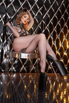 Lady Naomi Rouge - Escort bizarre lady Augsburg 11