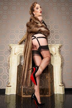 Lady Naomi Rouge - Escort bizarre lady Augsburg 6