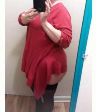 Ladi Red - Escort lady Denver CO 3