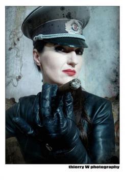 Lady Victoria Valente - Escort dominatrix Stuttgart 2