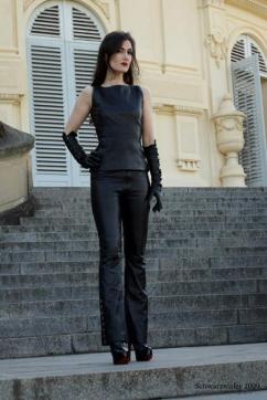 Lady Victoria Valente - Escort dominatrix Stuttgart 4