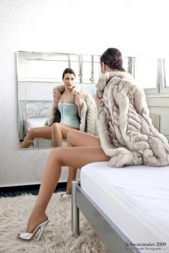 Lady Victoria Valente - Escort dominatrix Stuttgart 6