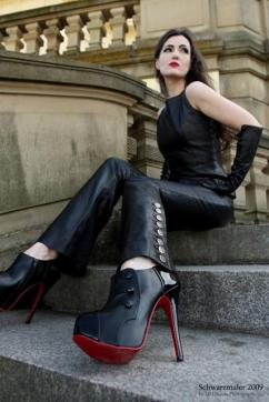 Lady Victoria Valente - Escort dominatrix Stuttgart 7