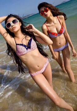 Candy and Pinky - Escort duos London 1