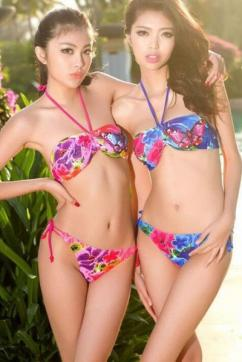 Candy and Pinky - Escort duo London 3